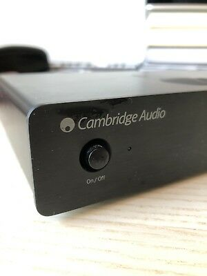 Cambridge Audio 551P MM Phono Preamplifier