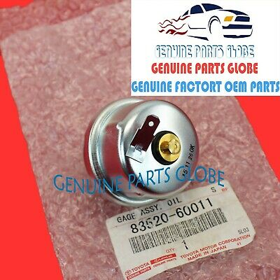 Genuine Oem Toyota 83-97 Land Cruiser Oil Pressure Sender Gage Assy 83520-60011