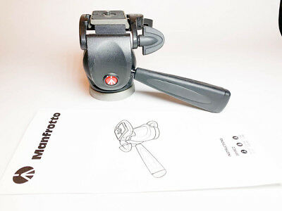 Manfrotto 391RC2 3-Way Head