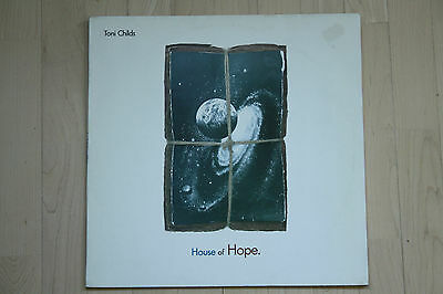 "LP Toni Childs  ""House of Hope"""