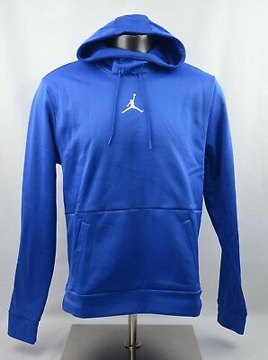 56b036c5237b68 Nike Air Jordan Therma 23 Alpha Hoodie Men s Size S-3XL New with Tags 861559