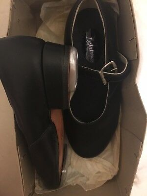 Tap Shoes Size 10