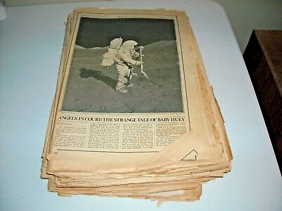 Rolling Stone Magazines 1973 (17 Issues)