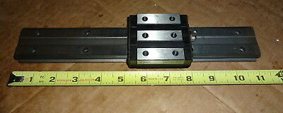 THK LM Guide  HRW 27 Wide Rail Four-Way Equal-Load linear bearing