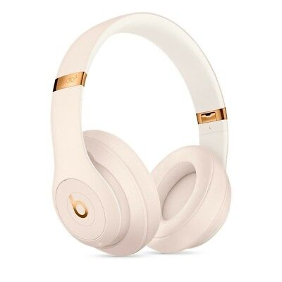 Beats by Dr. Dre Studio 3 Wireless Over the Ear Headphones - 5 colours to choose