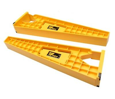 NE DRAWER TRACK Installation Jig Auxiliary Positioning