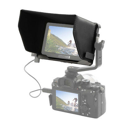 SmallRig Monitor Cage Kit for SmallHD Focus with Sunhood 2095