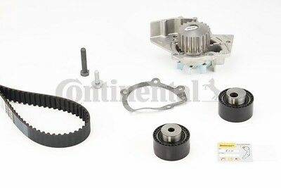 NEW CT987WP1 CONTITECH Water pump & Timing belt kit OE REPLACEMENT Drbe01e20