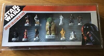 feve coffret collector star wars 2007