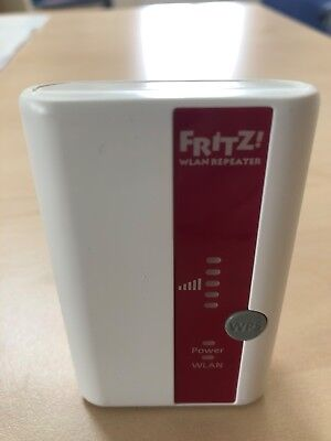 AVM FRITZ!WLAN Repeater 310 (20002576)