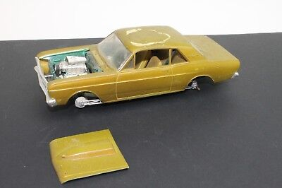 AMT 1966/67/68/69 FORD Falcon Annual 1/25