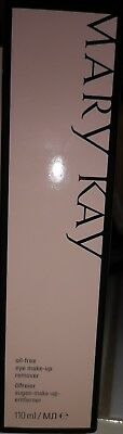 Mary kay oil free make up remover