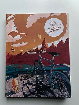 The Ride Journal Issue 6