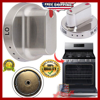 Dial KNOB SAMSUNG Gas Range Oven Cooking Stove Cooktop Burner Remplacement Part