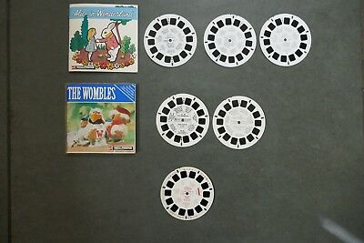 View Master Reels