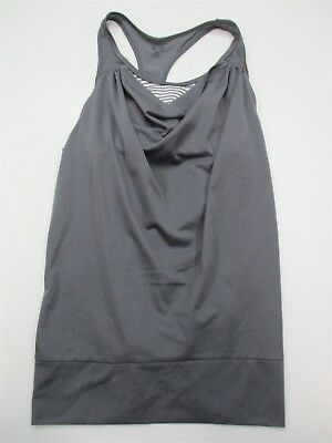 0c3de3f069 C9 CHAMPION  T5896 Womens Size S Sports Bra Support Athletic Loose Gray Tank  Top