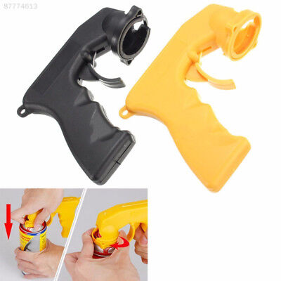 B0C9 Professional Aerosol Spray Handle Trigger Grip Can Simply Paint Care
