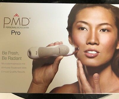 PMD Personal Microdermabrasion Pro Coffee