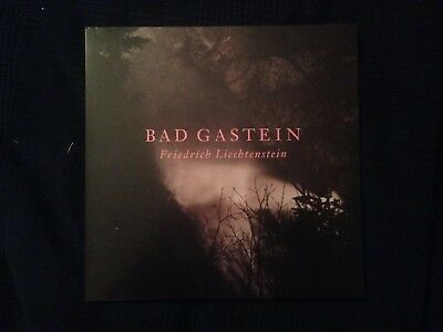 Friedrich Liechtenstein - Bad Gastein, Vinyl (Germany, 2014)