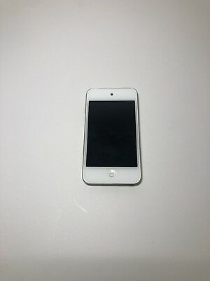 Apple iPod Touch 4th Generation Wi-Fi 16GB A1367