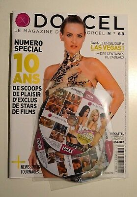 Special 1361+3 Dvd/photo Adulte/adult Photo/erotique/erotic/magazine