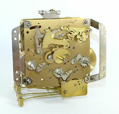 Franz Hermle Westminster Chime Clock Movement 340-020A - Parts/repair - Bg132