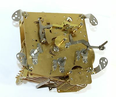 Franz Hermle Triple Chime Clock Movement 1050-020 - Parts/repair - Bg110