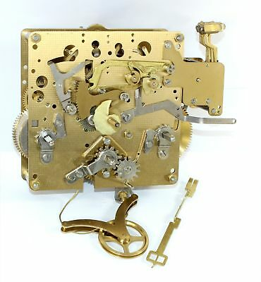 FRANZ HERMLE WESTMINSTER CHIME CLOCK MOVEMENT 66cm - PARTS/REPAIR - BG107