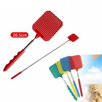 Multi-functional Fly Swatter Telescope Indoors High quality Durable Practical