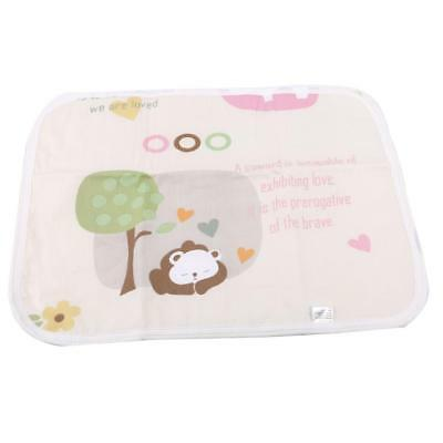 Reusable Washable Baby Cloth Nappy Nappies Diaper Waterproof Surface Insert JA
