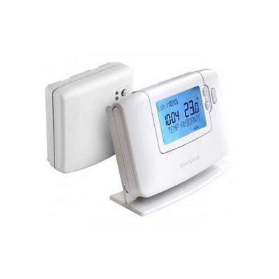 Honeywell CMT927 Wireless 7 Day Programmable Thermostat Dutch Nederlandse Taal
