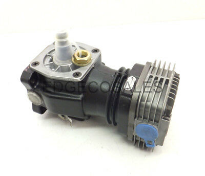"New Holland ""T7000 Series"" Tractor Trailer Brake Air Compressor - 87302804"