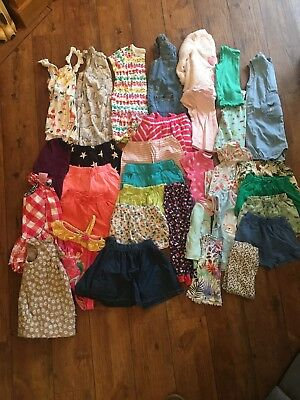 Baby Girls Bundle 12-18 Months Huge X33 Mainly Next
