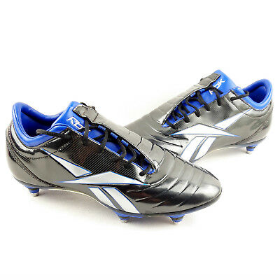 eb17883aad61 REEBOK BOYS FOOTBALL Boots size 3 - Lovely Condition - £0.99 ...