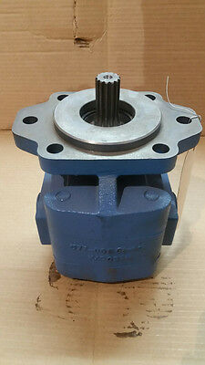 Permco Hydraulic Pump 10 15 20 GPM Multi port Replaces Commercial Muncie Parker