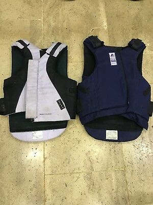 body protector adult