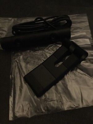 Sony PlayStation 4 Camera V2 Black Ps4