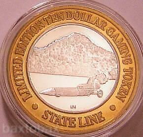 STATE LINE PURE Silver Strike LAND SPEED RECORD *JET CAR* BONNEVILLE SALT FLATS