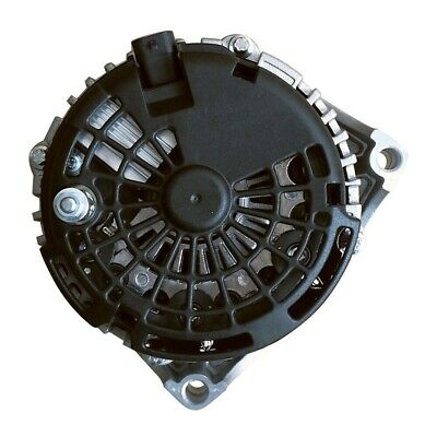 250 Amp High Output NEW HD  11075N-250A 2 Pin Alternator Chevy  Avalanche Tahoe