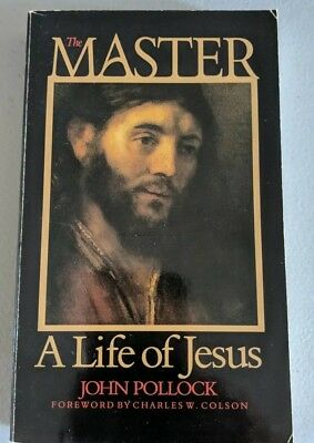 The Master: A Life of Jesus