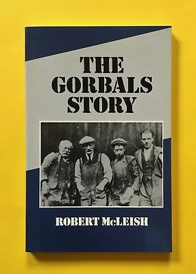 The Gorbals Story by Robert McLeish (7:84, 1985) Classic Glasgow play in print!