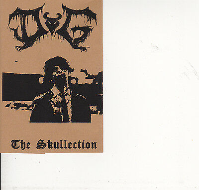 D.O.G.-TAPE-The Skullection  Compilation 2007