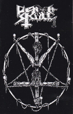 DEATH SKULL-TAPE-Annihilation of the Pig (Rehearsal 2007) Compilation 2007