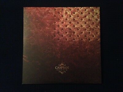 Caspian ‎– Tertia, Vinyl (1st Press, USA, 2012)
