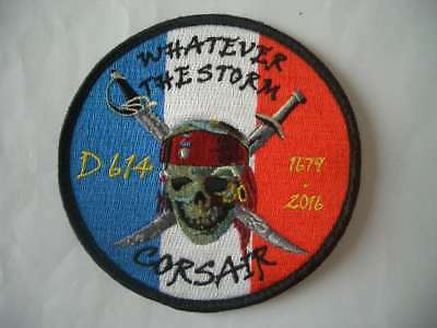 patch marine nationale