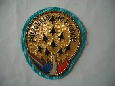 patch armée de l'air