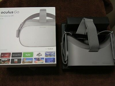 Oculus Go Standalone Virtual Reality Headset 32GB