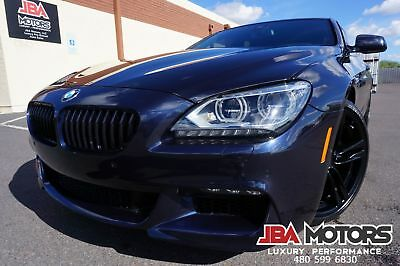 2013 BMW 650i Gran Coupe 650I M Sport Package 650 GranCoupe 6 Series 2013 650I MSport Gran Coupe 650 GranCoupe like 2010 2011 2012 2014 2015 2016 M6