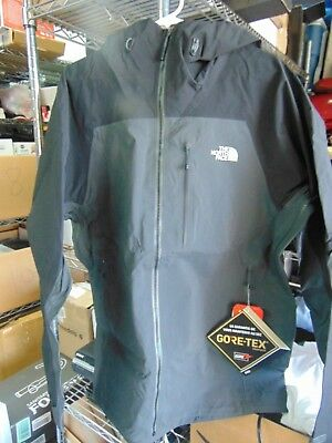 cba5b2bb5 NEW THE NORTH FACE Men's Gray Quest Waterproof Insulated Hooded ...