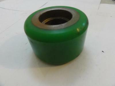 """41698 Old-Stock, TotalSource SYF9143ML Forklift Wheel, 2"""" ID, 4"""" OD"""